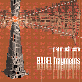 BABEL fragments cover art