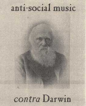 Picture of Charles Darwin