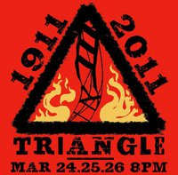 triangle show logo